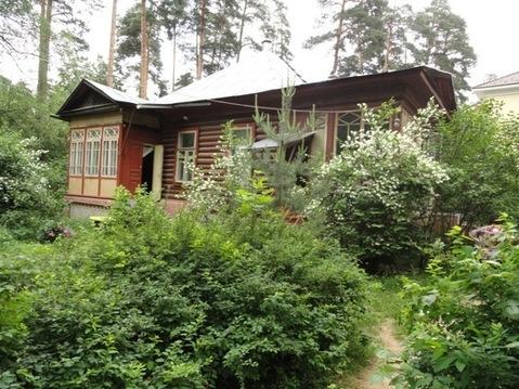 Продаю дом в Жуковском, платформа Ильинская - Фото 1