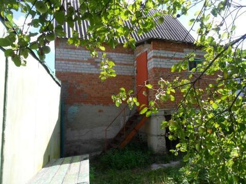 Продажа дома, СНТ Осень, Семилукский район, Цветочная - Фото 3