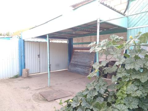 Продажа дома, Астрахань, 1-я Арзамасская - Фото 4