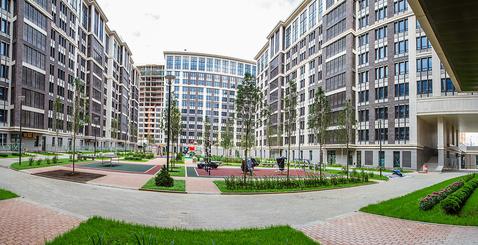 Продажа квартиры, м. Преображенская площадь, Ул. Краснобогатырская - Фото 2