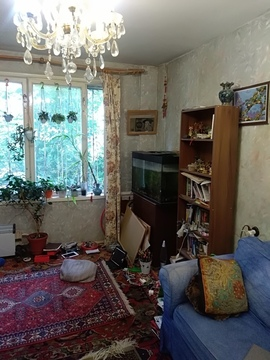 Продажа двухкомнатной квартиры г. Зеленоград, к442 - Фото 2
