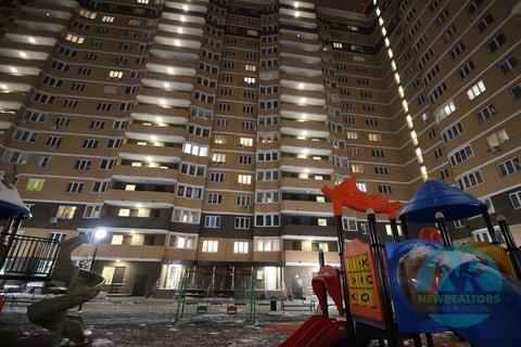 Сдается 2 комнатная квартира в поселке совхоза имени Ленина - Фото 1