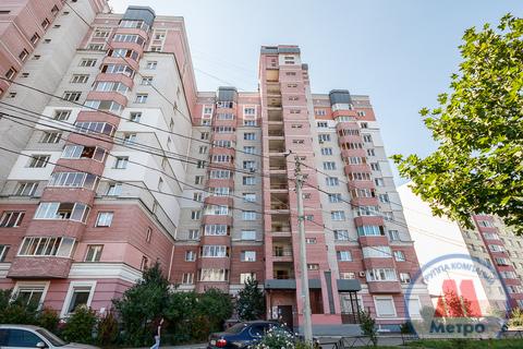 Квартира, пр-кт. Фрунзе, д.41, Продажа квартир в Ярославле, ID объекта - 331042606 - Фото 1