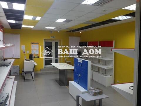 Торговое помещение по адресу г. Тула, ул. Каминского, д. 19б - Фото 4