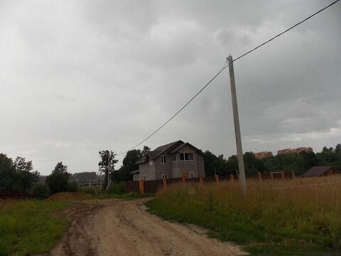 Продается земельный участок 15 соток в Дмитровском районе, д. . - Фото 2