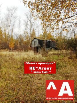 """Продажа участка 14 соток в СНТ """"Звёздочка"""" - Фото 1"""