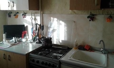 1-комнатная квартира, с. Акатьево Коломенский район - Фото 1