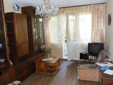 Трехкомнатная квартира: г.Липецк, Победы проспект, 55 - Фото 5