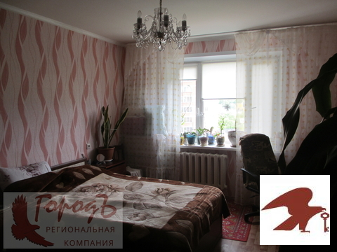 Квартира, пер. Межевой, д.9 - Фото 2