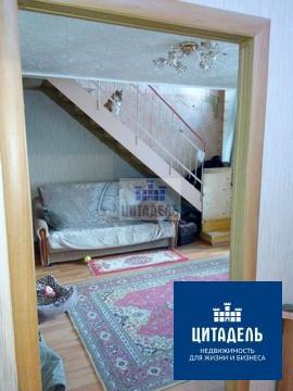 Двухэтажная квартира с двумя санузлами - Фото 2