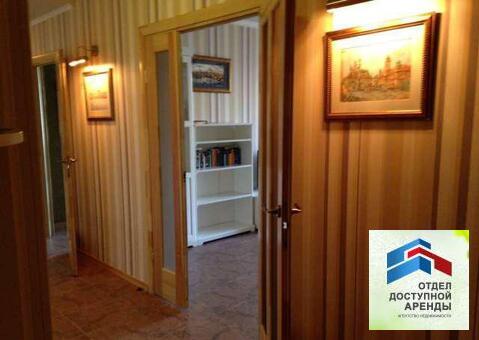 Квартира ул. Семьи Шамшиных 24/2, Аренда квартир в Новосибирске, ID объекта - 317078539 - Фото 1