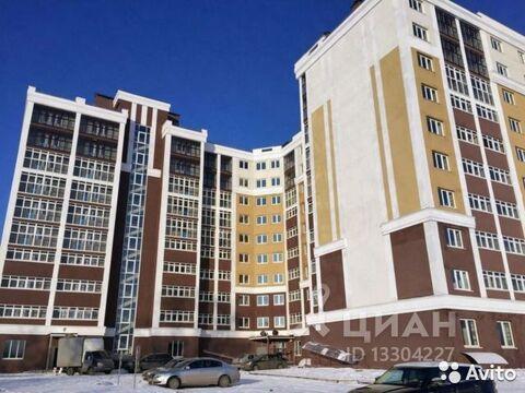 1-к кв. Ивановская область, Кохма ул. Машиностроительная, 8 (27.0 м) - Фото 1