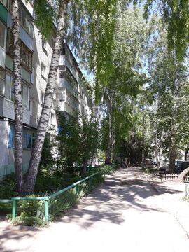 Продажа квартиры, Пенза, Ул. Минская - Фото 1