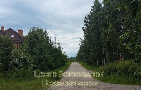 Участок, Симферопольское ш, 35 км от МКАД, Лаговское. Участок 10 соток . - Фото 2