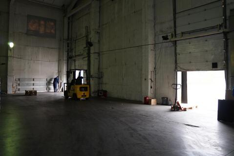 Продажа склада, Липецк, Трубный проезд - Фото 1