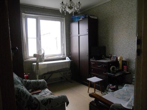 Продается 3-х комнатная квартира в Москве ул. Филевский бульвар - Фото 2
