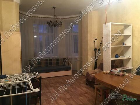 Метро Киевская, Кутузовский проспект, 21, 2-комн. квартира - Фото 2