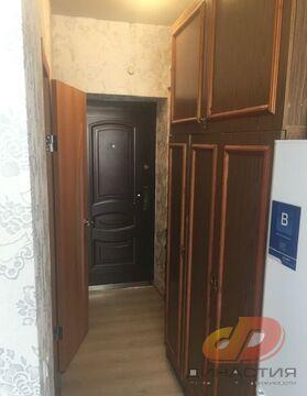 Октябрьский район, студия с ремонтом - Фото 5
