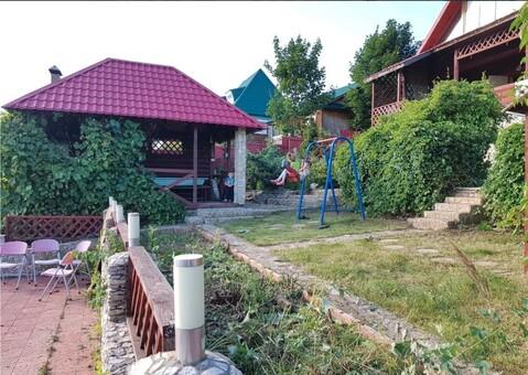 Новое шигалеево дом с баней газ свет вода шикарное предложение - Фото 2