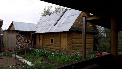 Дача СНТ Фотохимик - Фото 5