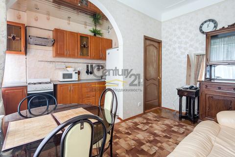 Продается 1-но комнатная квартира. М. Кропоткинская - Фото 1