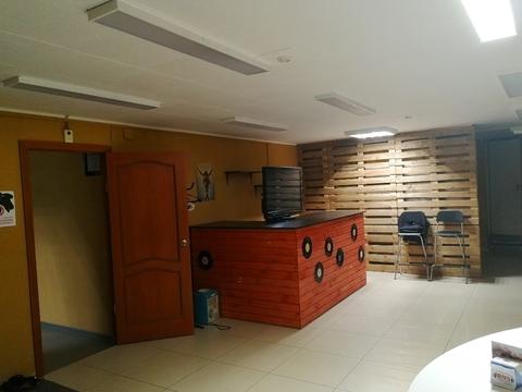 Продам помещение 230 кв.м. в центре. цоколь ремонт. у пассажа - Фото 5