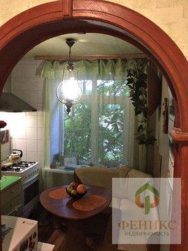 3- комнатная квартира в Калининском районе! Отличное предложение! - Фото 1