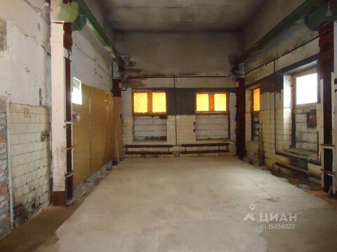 Аренда склада, Новосибирск, м. Золотая Нива, Ул. Никитина - Фото 1