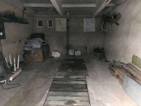 """Продам кирпичный гараж, г. Пушкино, ГСК """"Некрасовский"""" - Фото 3"""