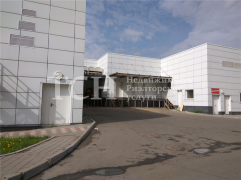 Магазин, Мытищи, ул Мира, 26а - Фото 4