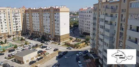 Продается квартира г.Севастополь, ул. Античный - Фото 1