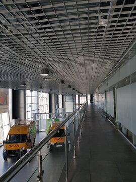 Производственно - промышленный комплекс/автосалон в черте города - Фото 1