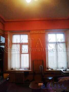 Продажа комнаты, м. Сенная площадь, Реки Фонтанки наб. - Фото 3
