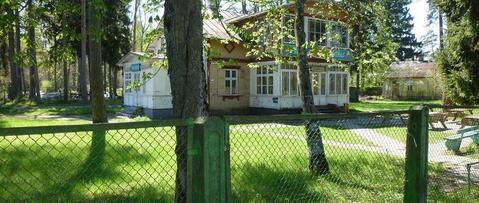 Продажа дома, Strlnieku iela, Продажа домов и коттеджей Юрмала, Латвия, ID объекта - 501858489 - Фото 1
