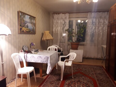 3-квартира на ул.Ново-полянская - Фото 5