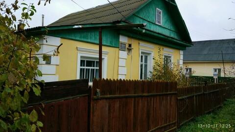 Дом на Парковой - Фото 2