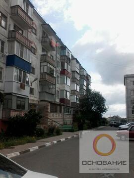 Четырехкомнатная квартира в п.Северный - Фото 1