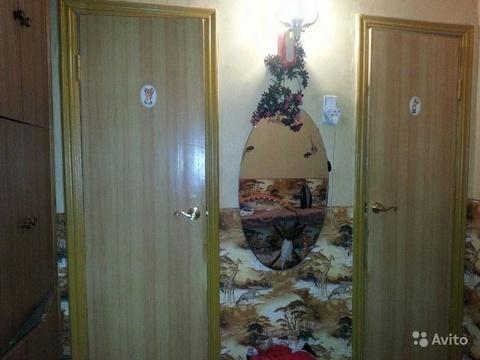 3-комнатная квартира ул. М.Жукова, д.24 - Фото 4