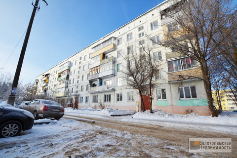 2 к.кв в центре города Волоколамск - Фото 1