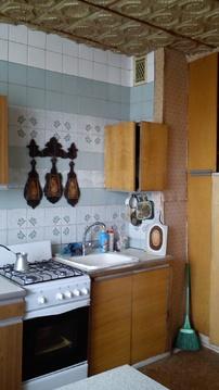 Продаётся (схи) трёхкомнатная квартира (комнаты изолированные) с прост - Фото 4