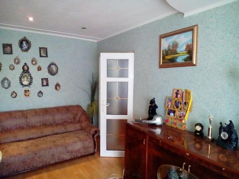 3-х комнатная квартира на Косухина 16 - Фото 2