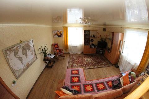 Дом в Каштаке, улица Алма-Атинская, Челябинск - Фото 4