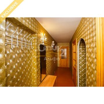 Продаётся 2-х комнатная квартира в центре по ул. Анохина, д. 37 - Фото 4