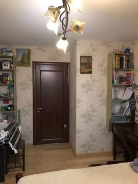 Продается Трехкомн. кв. г.Москва, Сельскохозяйственная ул, 2 - Фото 2