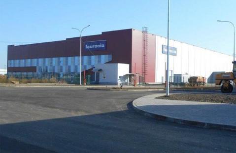 Сдам производственный корпус 16700 кв. м. - Фото 1
