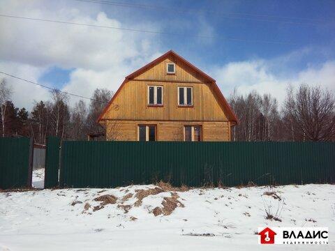 Петушинский р-он, Старое Семенково д, дом на продажу - Фото 1