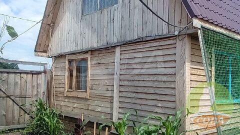 Продажа дома, Елкина, Слободо-Туринский район - Фото 2