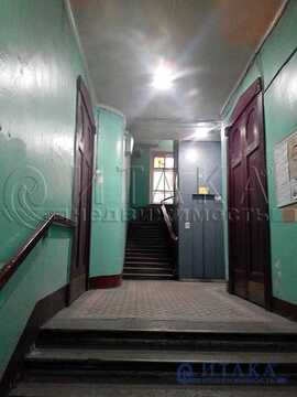 Продажа комнаты, м. Петроградская, Ул. Петропавловская - Фото 4