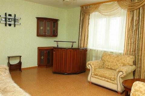 Улица Шерстобитова С.М. 22; 3-комнатная квартира стоимостью 25000р. в . - Фото 3