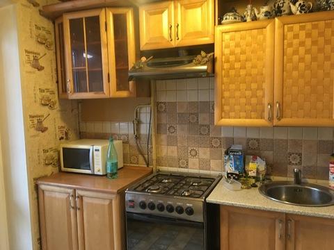 Продам 2-ух к.квартиру г .Пушкино - Фото 1
